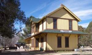 Patagonia Town Hall